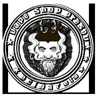 Logo Vape shop Presov
